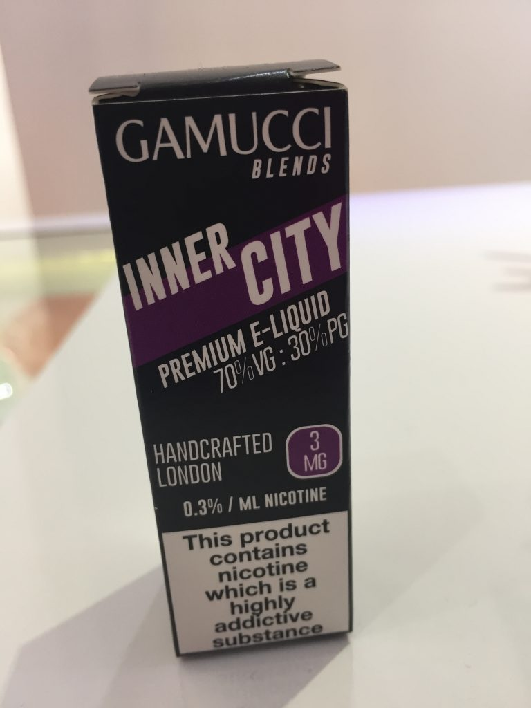 Gamucci inner city